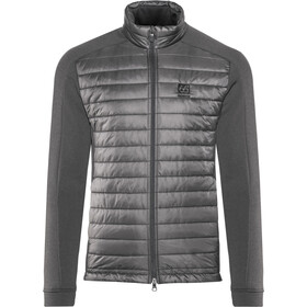 66° North Oxi Jacket Herren charcoal